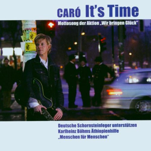 Caró It`s time