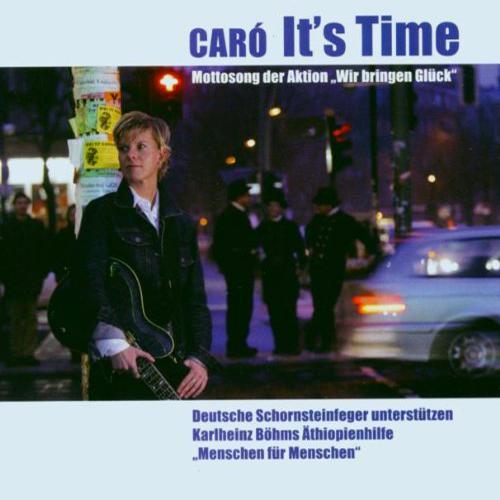 Caró It`s time