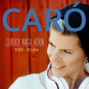 CD CARÓ - Zurück nach vorn