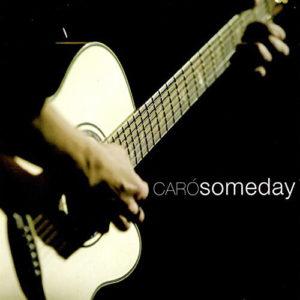 CD Someday von CARO