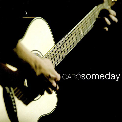CD Someday von CARO